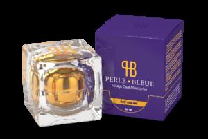 Perle Bleue – Kosmetyk na zmarszczki, który oddziałuje intensywnie i bez skutków ubocznych?