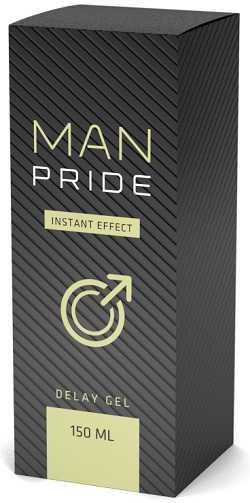 Manpride – Zaburzenia erekcji to poważny kłopot pośród mężczyzn. Na szczęście formuła niekonwencjonalnego żelu Manpride umożliwia efektywnie z nimi konkurować.