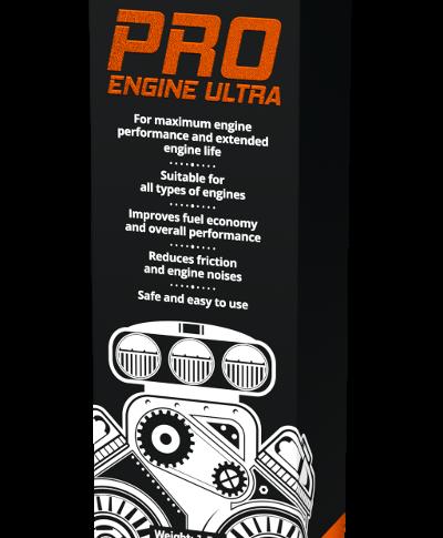 ProEngine Ultra – Masz już dosyć marnowania połowy wypłaty na paliwo? Wykorzystaj moc własnego samochodu jak najlepiej!