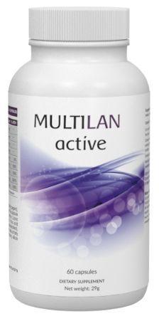 Multilan Active – poprawa słuchu przenigdy nie była taka prosta. Sprzymierzeniec w rywalizacji z utratą słuchu!
