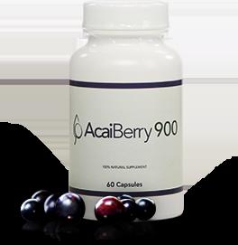 Acai Berry 900 – Irytują Cię ciągłe diety natomiast skutków nie widać? Przetestuj tenże niekonwencjonalny środek!