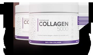 PremiumCollagen5000 – żeby Twoja skóra była wiecznie jędrna, delikatna oraz elastyczna!