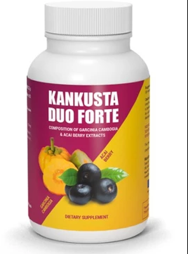 Kankusta Duo – dla tych, którzy zamierzają poczuć się olśniewająco!