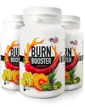 BurnBooster – Koniec z uciążliwymi dietami, które nie przynoszą efektów! Sprawdź BurnBooster!